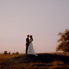 Wedding photographer Cristalov Max (cristalov). Photo of 18.10.2017