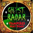 Ghost Radar®: VAMPIRES icon