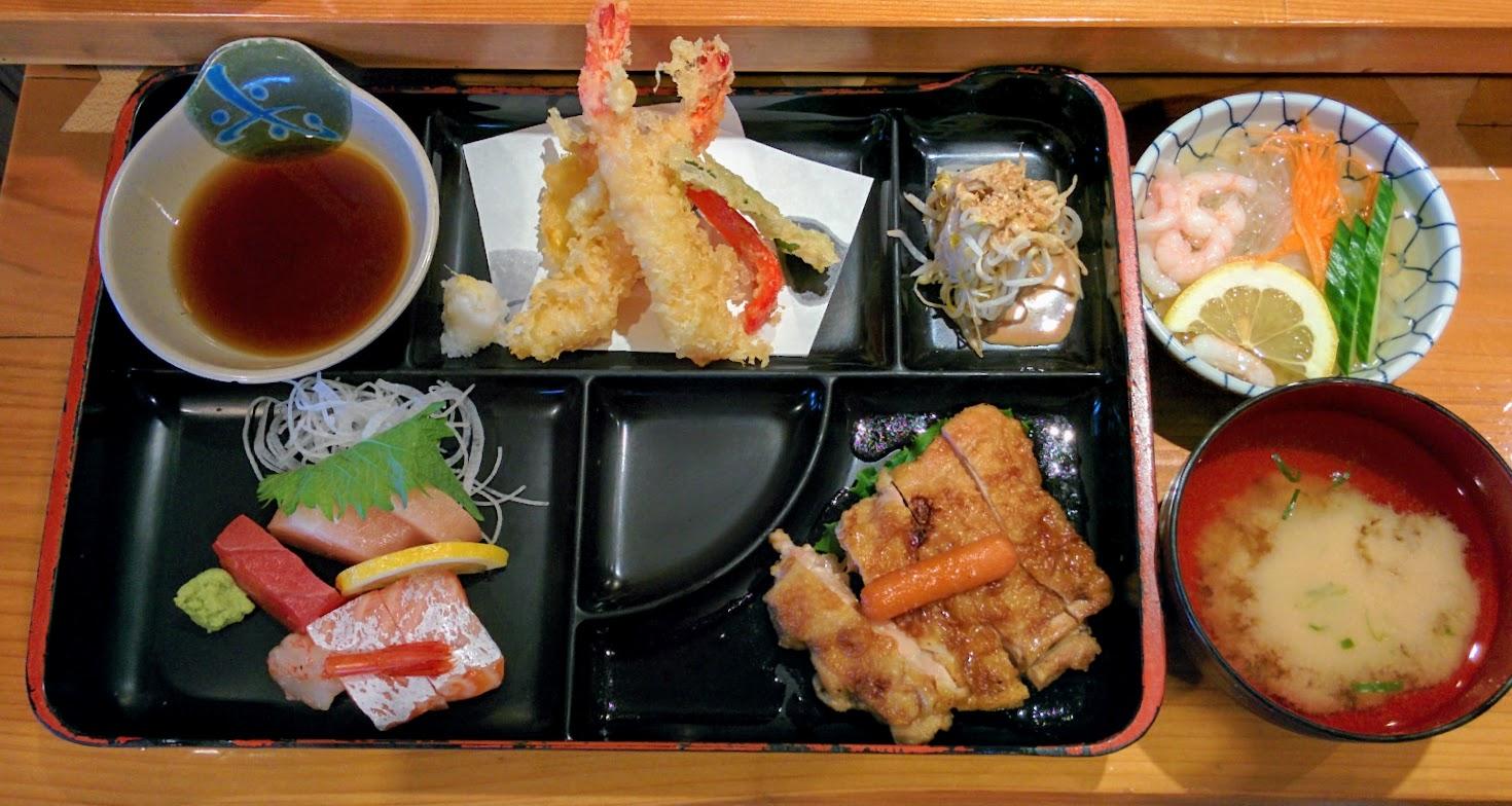 Kiyo Sushi
