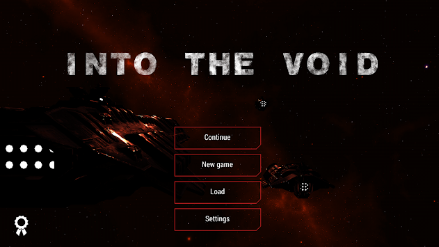 Into the Void apk screenshot