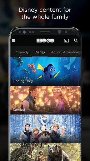 HBO GO Screenshots 5