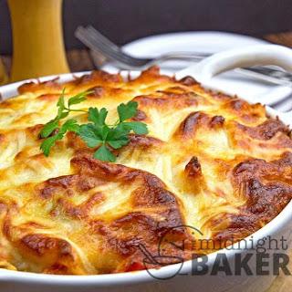 Italian Bake Casserole