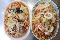 古都風味炒鱔魚專家(東寧炒鱔魚)