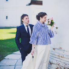 Wedding photographer Aleksandra Klenina (Kleny). Photo of 11.05.2014