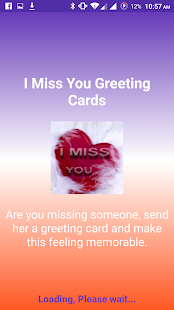 I miss you greeting cards apps on google play screenshot image m4hsunfo