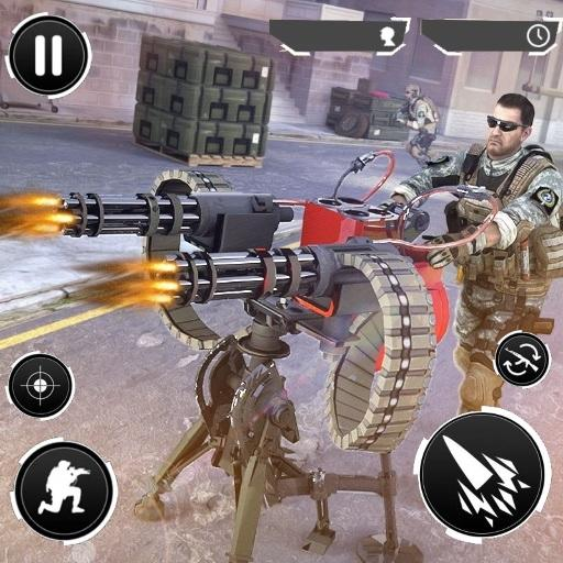 GUNNER\'S BATTLEFIELD 2017: COUNTER TERRORIST WAR file APK for Gaming PC/PS3/PS4 Smart TV