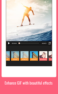 GIF Maker - Video to GIF, GIF Editor Screenshot