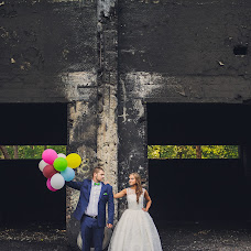 Wedding photographer Gosia Krajewska (fotokrajewska). Photo of 15.03.2016