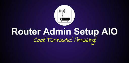 Router Admin Setup Control & Speed Test - Apps on Google Play