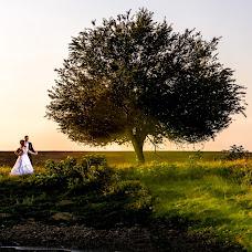 Wedding photographer Slagian Peiovici (slagi). Photo of 27.02.2018