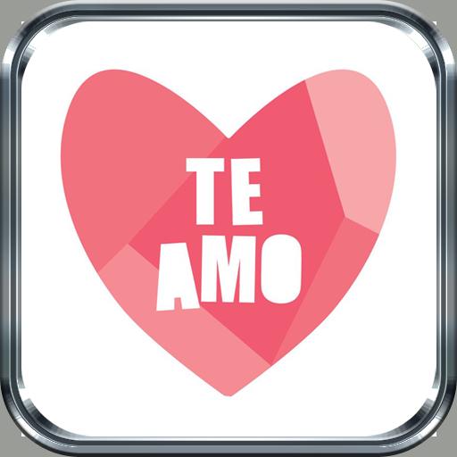 Te Amo Mi Amor Aplikacje W Google Play