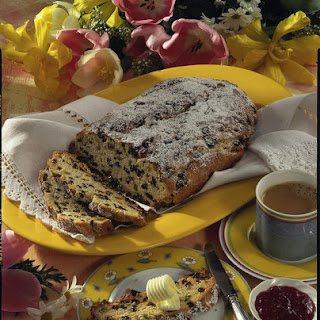 Bremer Klaben - German Sweet Bread