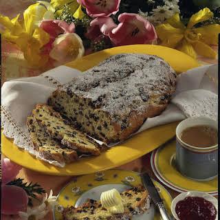 German Sweet Bread Recipes.