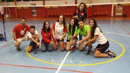 El Mercapinturas, un club campeón.