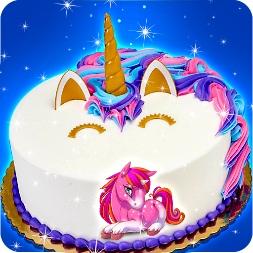 App Insights Real Birthday Cake Maker A Sweet Cooking Game