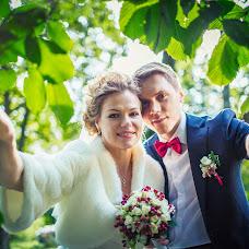 Wedding photographer Maksim Ronzhin (Mahik). Photo of 27.09.2015
