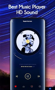 Music Player Galaxy S10 S9 Plus Free Music Mp3 App Download For Android 1