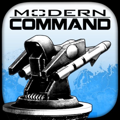 Modern Command (Mod Money) 1.10.1Mod