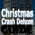 Tips Of Christmas Crash Deluxe icon
