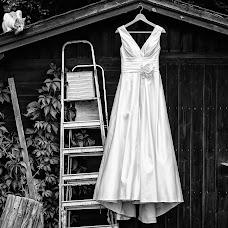 Wedding photographer Cristian Sabau (cristians). Photo of 16.10.2017