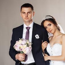 Wedding photographer Nataliya Lobacheva (Natali86). Photo of 06.08.2018