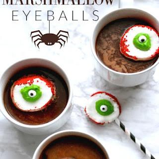 Eyeball Recipes