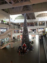 Photo: shopping centre in arrecife