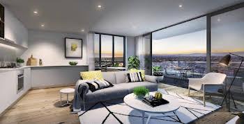 Appartement 4 pièces 92,35 m2