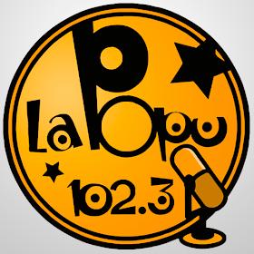 Radio La Popu 102.3 - San Juan