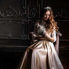 婚礼摄影师Dmitriy Makarchenko(Makarchenko)。27.12.2018的照片