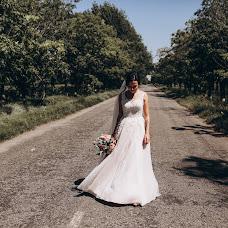 Wedding photographer Andrey Gelevey (Lisiy181929). Photo of 12.08.2018