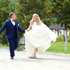 Wedding photographer Lyudmila Buymova (buymova). Photo of 06.12.2016