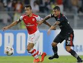 Arsenal dans ses petits souliers au Besiktas