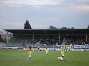 Photo: 30/04/10 v FC Nantes (L2) 1-0 - contributed by Gyles Basey-Fisher
