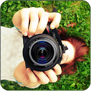 DSLR Mega Zoom HD Camera -Mega zoom Camera full HD