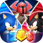 SEGA Heroes: Match 3 RPG Game with Sonic & Crew! 76.206424
