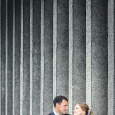 Wedding photographer Denis Neplyuev (Denisan). Photo of 16.02.2014