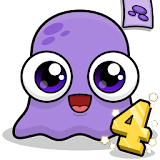 Moy 4 🐙 Virtual Pet Game Apk Download Free for PC, smart TV