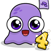 Moy 4 🐙 Virtual Pet Game Mod