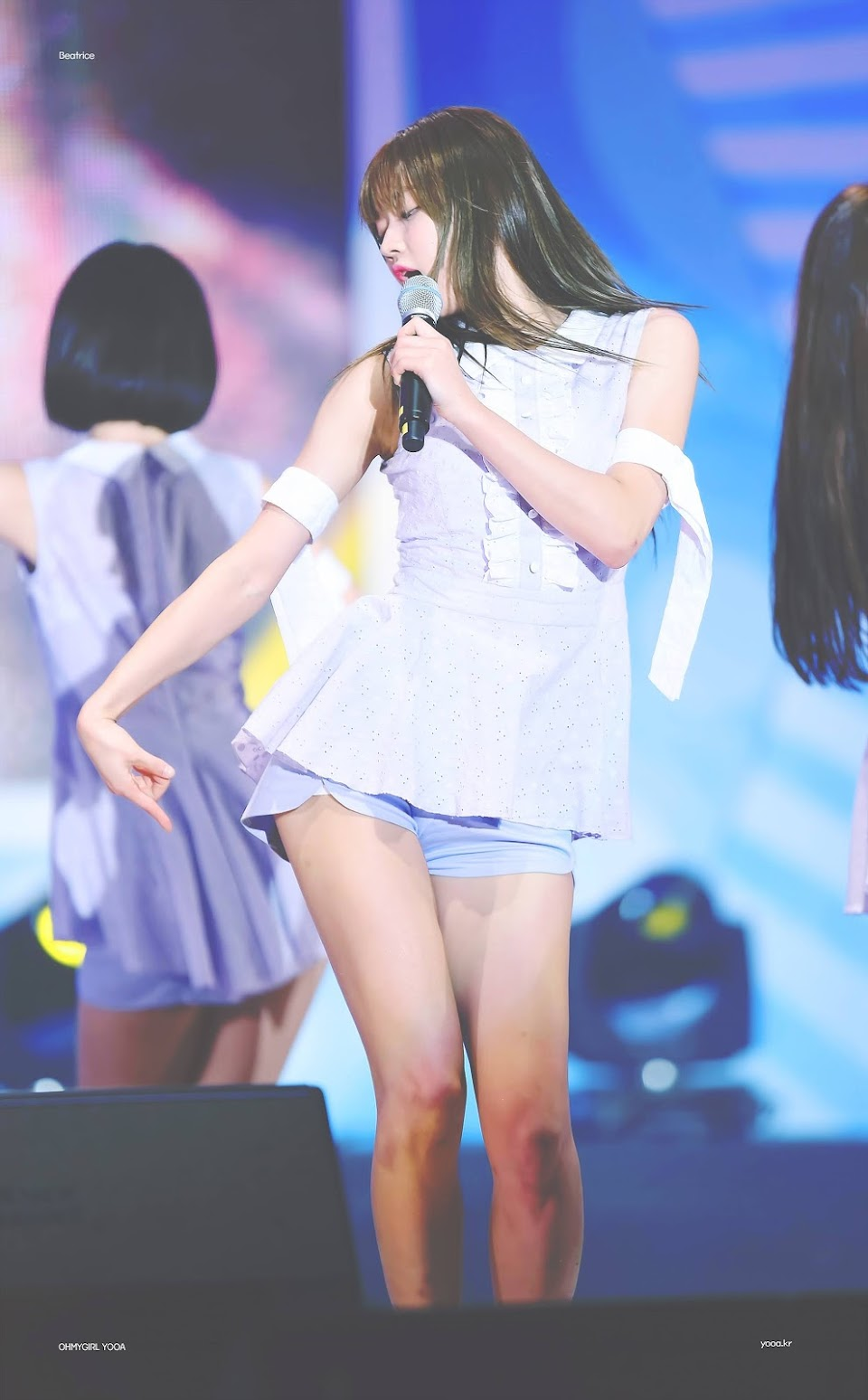 yooa stage 26