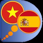 Spanish Vietnamese dictionary 3.91