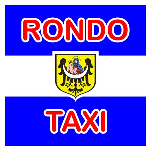 Rondo Taxi Lubin