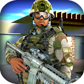 Soldier Games Operation - First Person Shooter