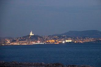 Photo: Salut Marseille