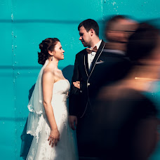 Wedding photographer Nik Mayorov (nickmayorov). Photo of 17.09.2015
