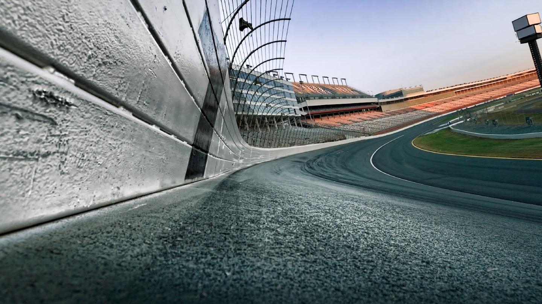 NASCAR RaceDay - NGOTS