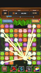 Jungle Match Puzzle 10