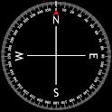 Simple Compass ( No Add ) icon