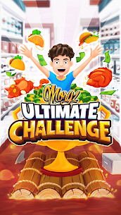 Morgz Ultimate Challenge MOD (Unlimited Coins) 1