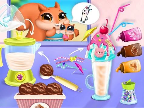Swirly Icy Pops - Surprise DIY Ice Cream Shop